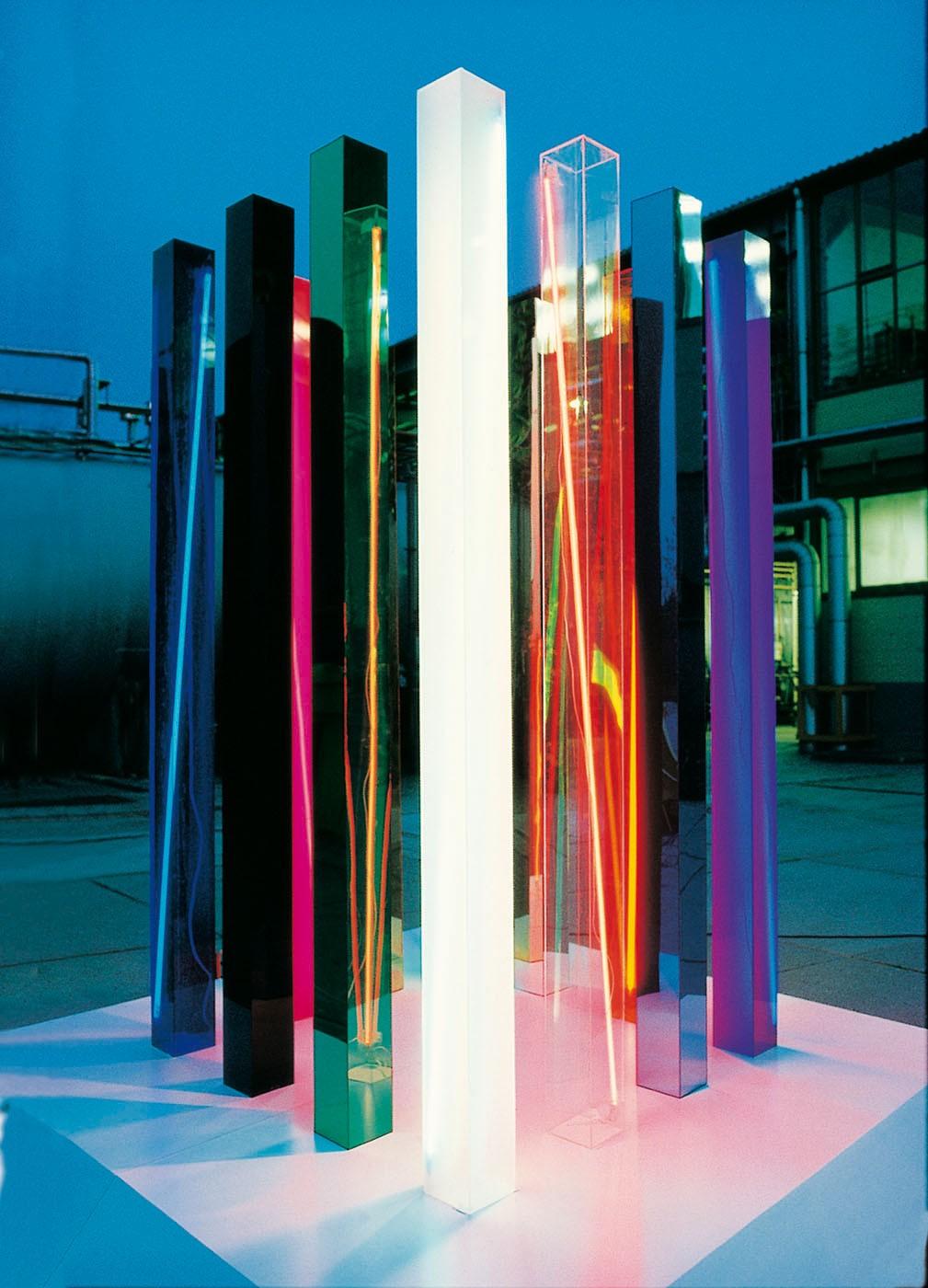 Twelve Artists, 1982