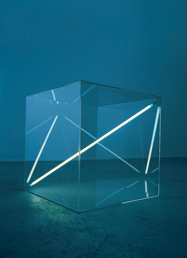 Cubes, 1973 - 1986