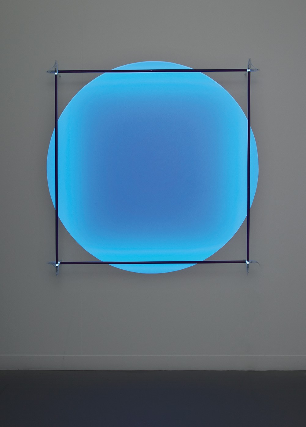 Magic Circle meets Square, 2012