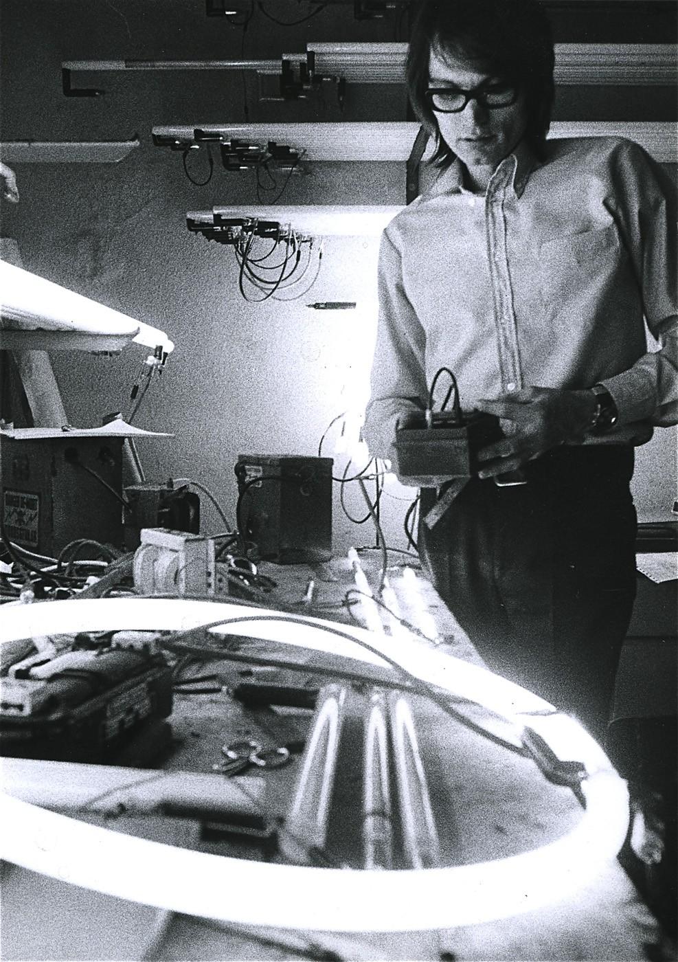 Christian Herdeg, 1974