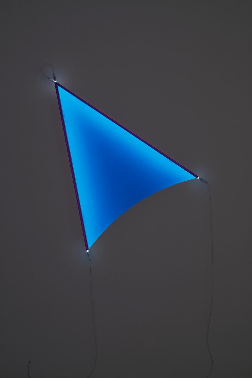 Monte Blue, 2017