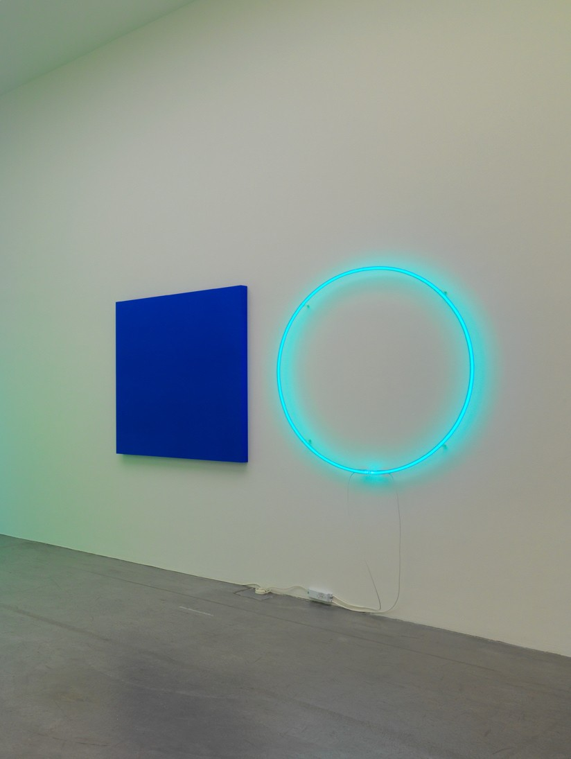 Circle and Square, 2009
