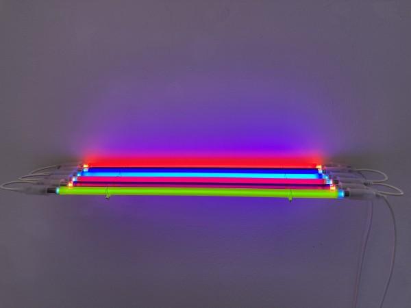 Neon Tubes Concert, 2020