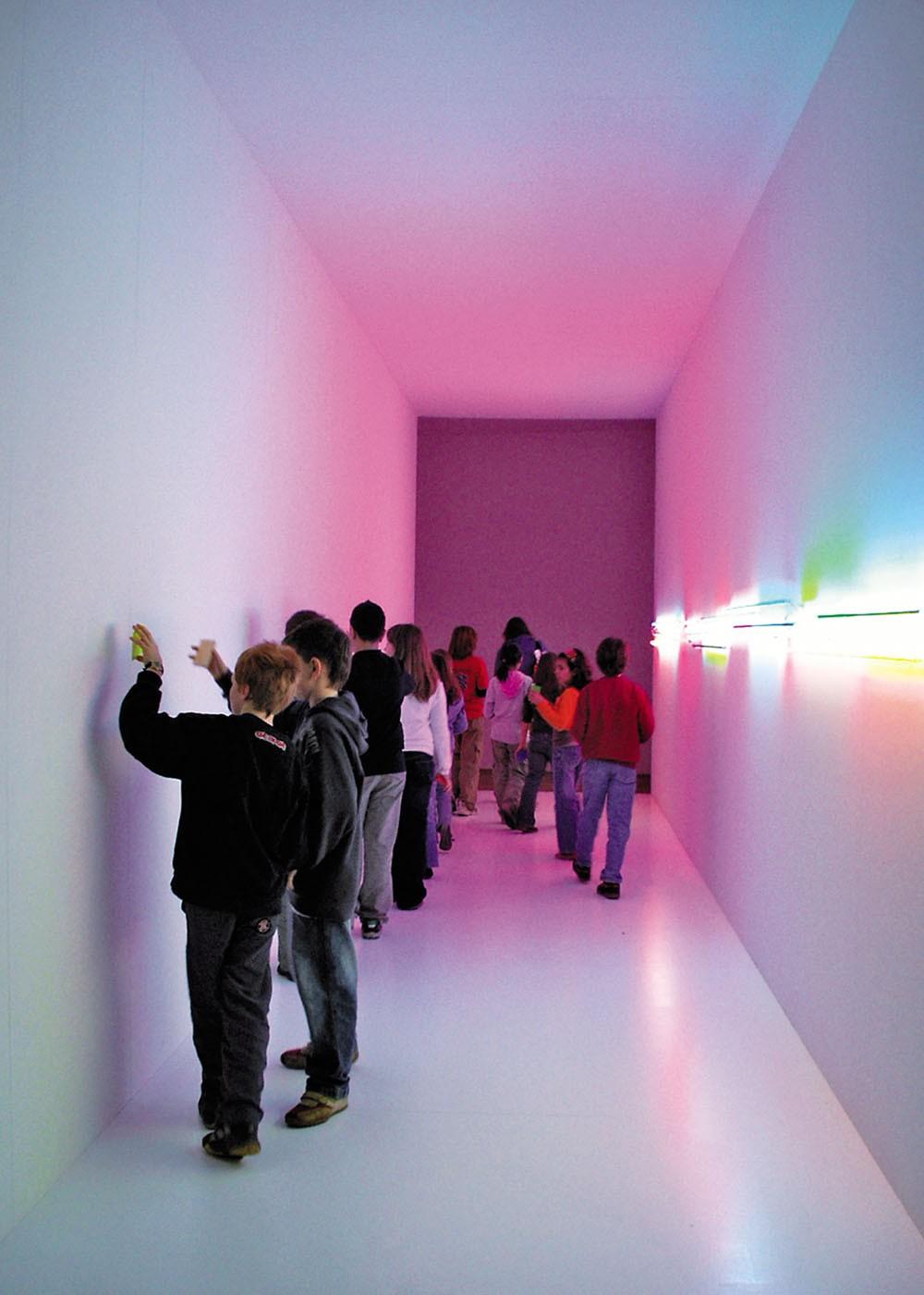 Lyrical Neon III, 2006