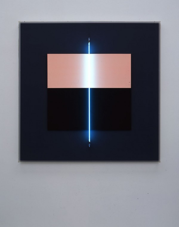 Light in a box, 1993