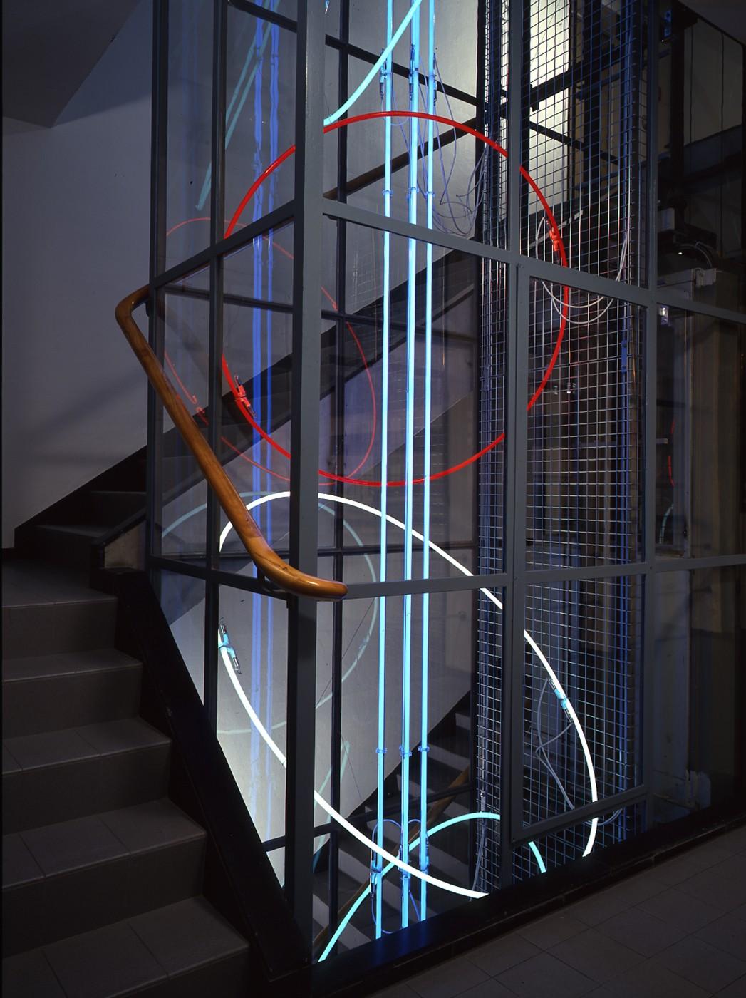 Panta Rhei I, 1990