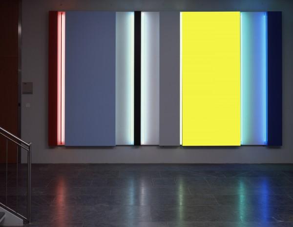Lichtrelief, 1988